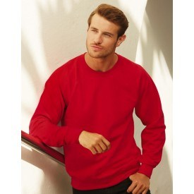 Μπλουζάκι Φούτερ Fruit of the Loom Lightweight Raglan Sweat