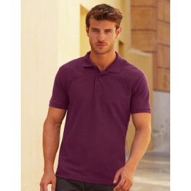 Polo Shirts Fruit of the Loom Collection