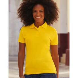 Polo Shirts Lady-Fit Fruit of the Loom