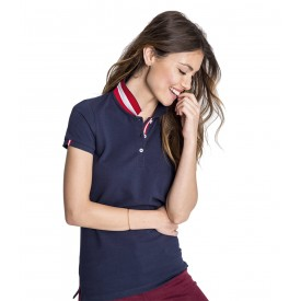 Polo Shirtrs Women Sol's Collection