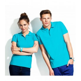 Polo Shirts Unisex Sol's Collection